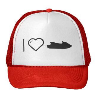 Cool Jet Trucker Hat