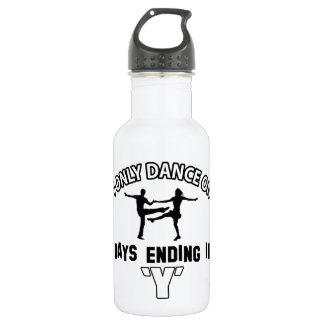 Cool jive designs 18oz water bottle