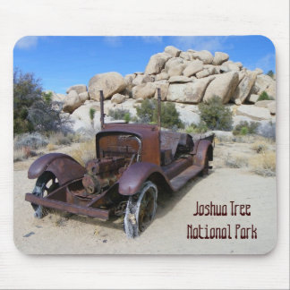 Cool Joshua Tree Mousepad! Mouse Pad