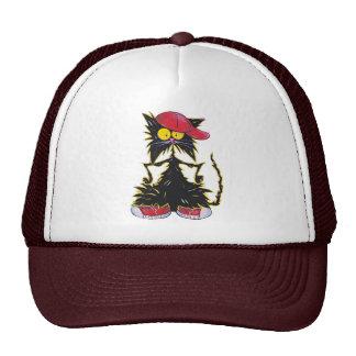 Cool Kat Hip Hop Trucker Hat
