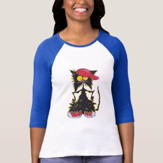 Cool Kat Hip Hop T-Shirt