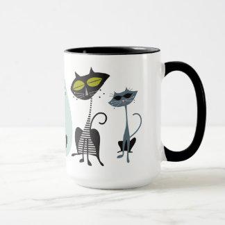 Cool Kats and Kits Mug