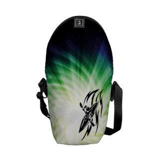 Cool Kayaking Courier Bag