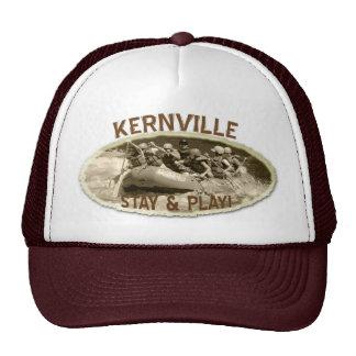 Cool Kernville Hat! Trucker Hat