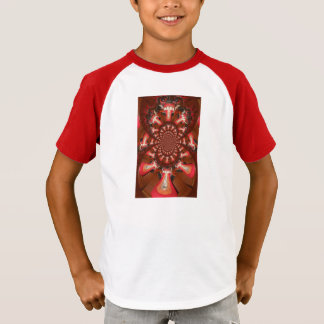 Cool Kid Hakunamatata Gift clothing V-Neck T-Shirt
