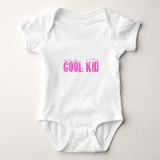 Cool Kid (Pink) Tshirt