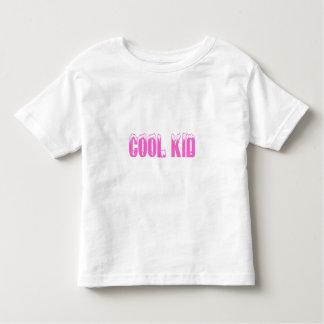 Cool Kid (Pink) Tee Shirts