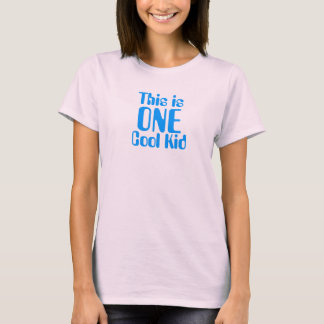"""Cool Kid"" t-shirt"