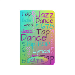 Cool Kids Dance (change name) Journal