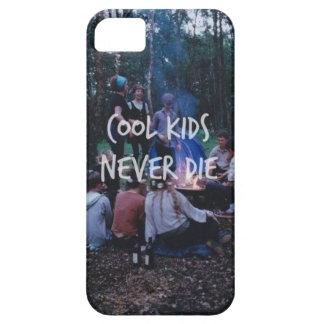 Cool Kids Never Die Phone Case