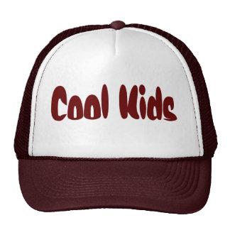 Cool Kids Trucker Hat