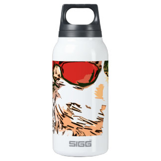 cool Kitten SIGG Thermo 0.3L Insulated Bottle
