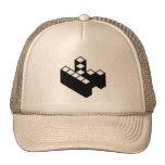 Cool Kopimism Trucker Hat/Cap