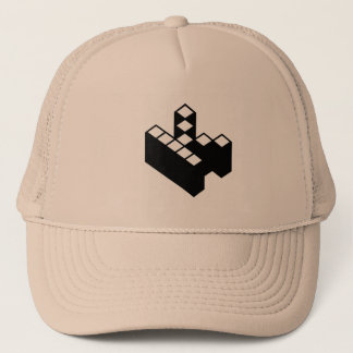 Cool Kopimism Trucker Hat/Cap Trucker Hat