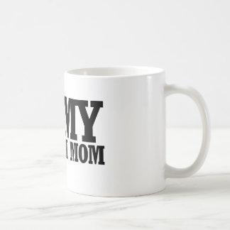 cool Kurdish  mom designs Classic White Coffee Mug