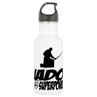 Cool LAIDO designs 18oz Water Bottle