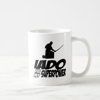Cool LAIDO designs Classic White Coffee Mug