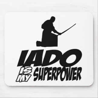Cool LAIDO designs Mouse Pad