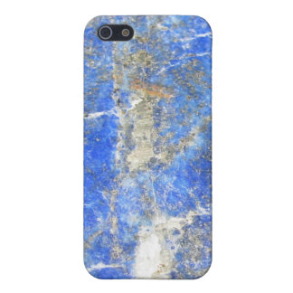Cool Lapis iPhone SE/5/5s Cover