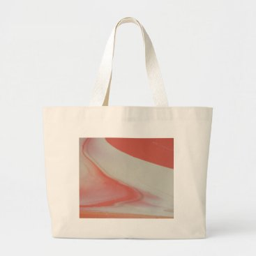 Beach Themed Cool Large Tote Bag