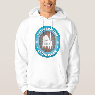 Cool Latin Students Club Pullover