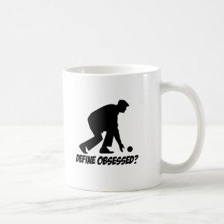 Cool Lawn Bowl Lovers Designs Coffee Mug