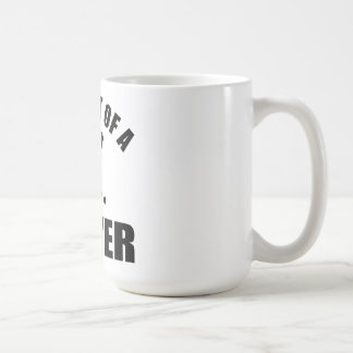 Cool Lawn bowling design Coffee Mug