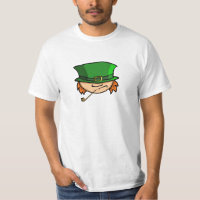 Cool  Leprechaun T-Shirt