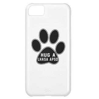 Cool Lhasa Apso Designs iPhone 5C Cases