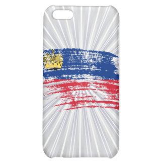 Cool Liechtensteiner flag design iPhone 5C Cases