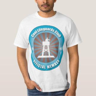 Cool Lifeguards Club T-Shirt