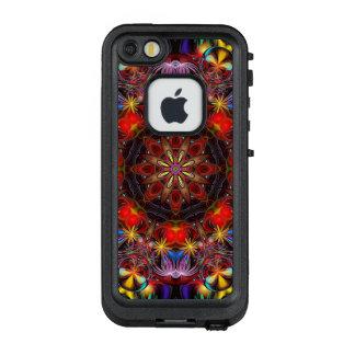 COOL LifeProof FRĒ iPhone SE/5/5s CASE