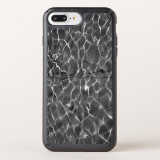 Cool Light Reflections On Water Abstract Photo Speck iPhone Case