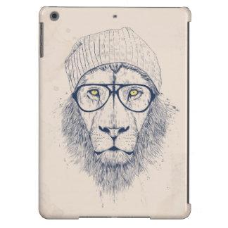 Cool lion iPad air cover