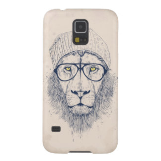Cool lion galaxy s5 cases