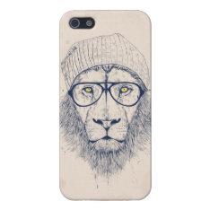 Cool Lion Iphone Se/5/5s Case at Zazzle
