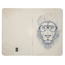 Cool lion journal