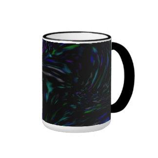 cool liquify ringer coffee mug