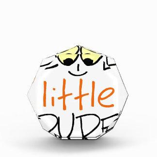 Cool little dude award