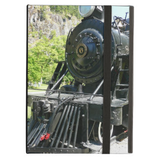 Cool Locomotive Train iPad Folio Cases