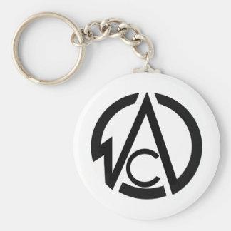 Cool Logo / design Keychain