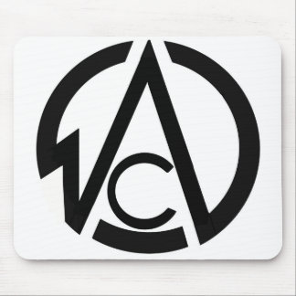 Cool Logo / design Mouse Pad