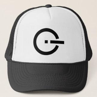 Cool_Logo_ Trucker Hat