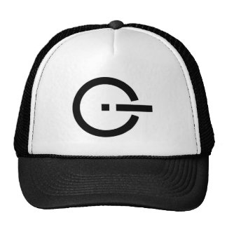 Cool_Logo_ Trucker Hat