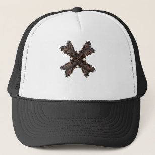 cool logos for all products trucker hat 2c62498ac