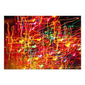Cool Long Exposure Colorscape Art Photo