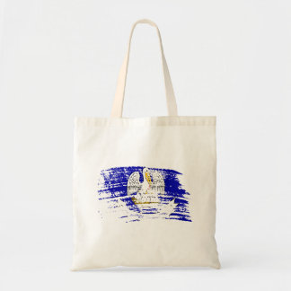 Cool Louisianan flag design Tote Bag