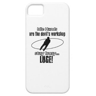 Cool lugging designs case for iPhone 5/5S