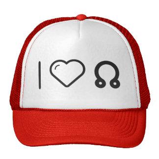 Cool Lunar Trucker Hat