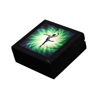 Cool Male Dancer Gift Box